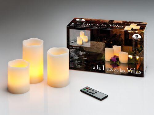 521099-velas-led-mando-distancia-electricidad-aranda-lamparas-almeria