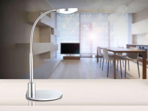pegasi-flexo-sobremesa-led-diseno-cromo-electricidad-aranda-lamparas-almeria