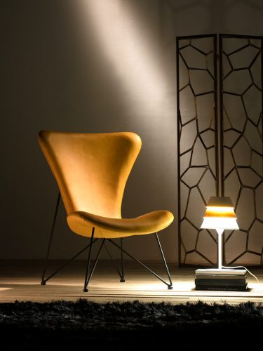 497751-sillon-diseno-amarillo-azafran-joyce-elegante-