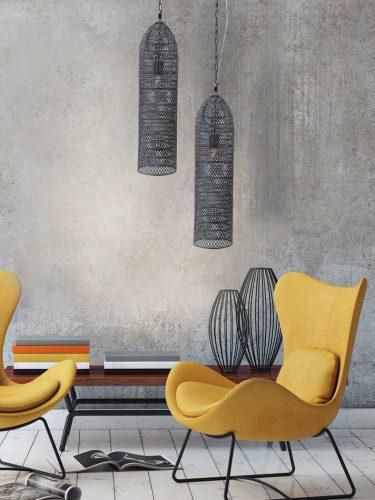 453018-colgante-rustico-negro-electricidad-aranda-lamparas-almeria olimpia