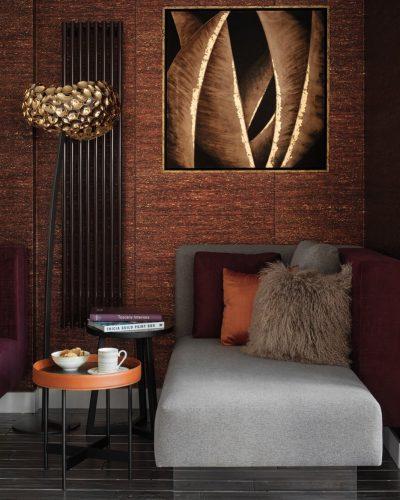 lampara-de-pie-diseño-led-narisa-oro-rosa-comprar-en-electricidad-aranda-lamparas-almeria-