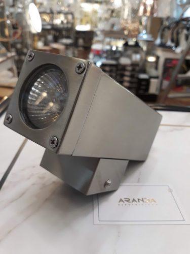 9008-2ss-cuadrado-led-outdoor-light-aplique-exterior-electricidad-aranda-almeria