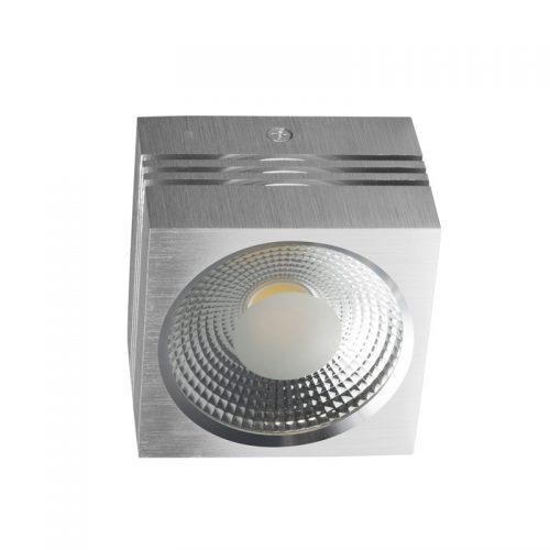 empotrable-led-cob-panama-superficie-cob-aluminio-pulido-electricidad-aranda-lamparas-almeria