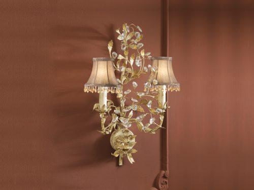 4805314834-aplique-hojas-cristal-verdi-schuller-electricidad-aranda-lamparas-almeria