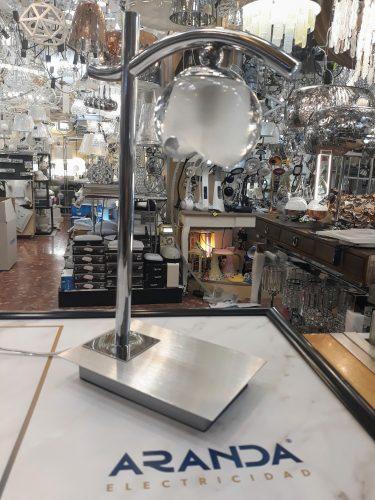 sobremesa-cromo-g9-oferta-original-bonita-electricidad-aranda-lamparas-almeria