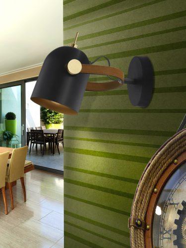 346573-aplique-pared-techo-adame-negro-electricidad-aranda-lamparas-almeria-