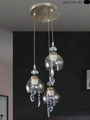 lampara-dorada-moderna-electricidad-aranda-lamparas-almeria-