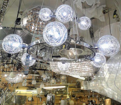 lampara-maya-vitrimur-electricidad-aranda-almeria-led-redonda-atomo-elegante-moderna-barata