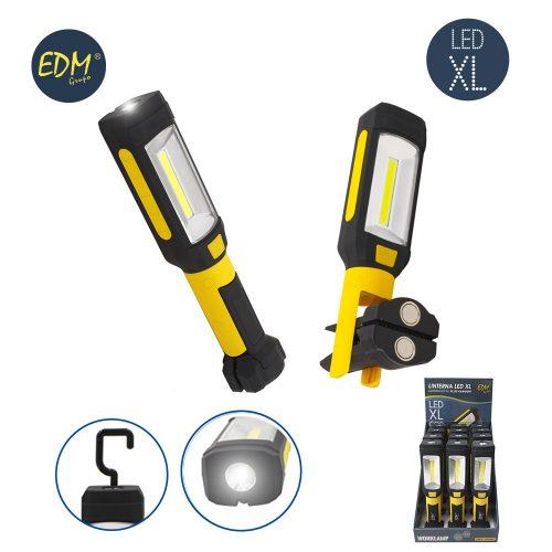 36383-comprar-linterna-led-pinza-electricidad-aranda-lamparas-almeria-