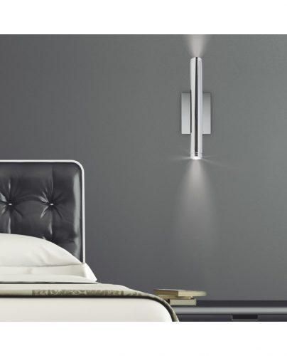 electricidad-aranda-lamparas-almeria-aplique-delo-cromo-2-x-led-3w-600lm-4000k