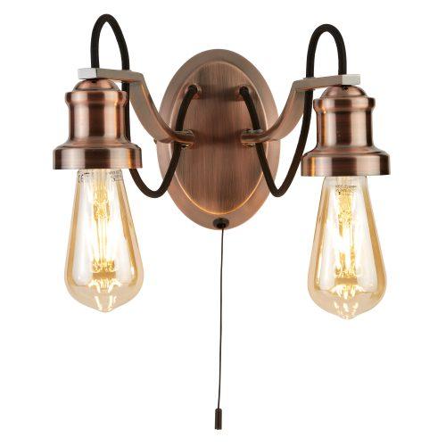 1062-2CU-aplique-cobre-vintage-elegante-searchlight-electricidad-aranda-lamparas-almeria-