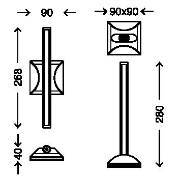 2291-014_aplique-pila-electricidad-aranda-lamparas-almeria-