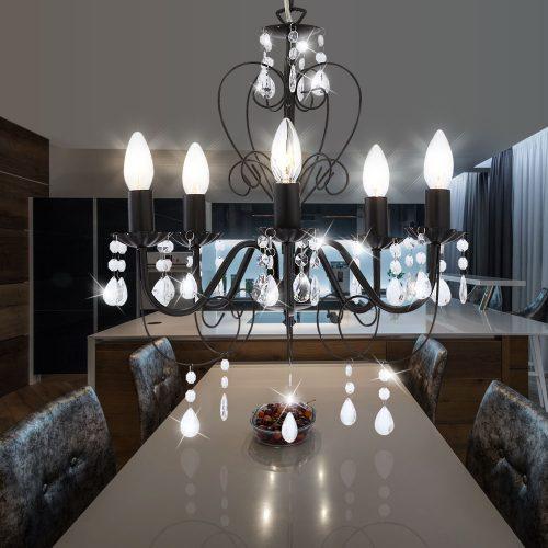 63127-5-5_chandelier-negra-pinja-electricidad-aranda-lamparas-almeria-