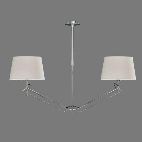 elba-8133-2-cromo-acb-articulable-pantalla-electricidad-aranda-lamparas-almeria-
