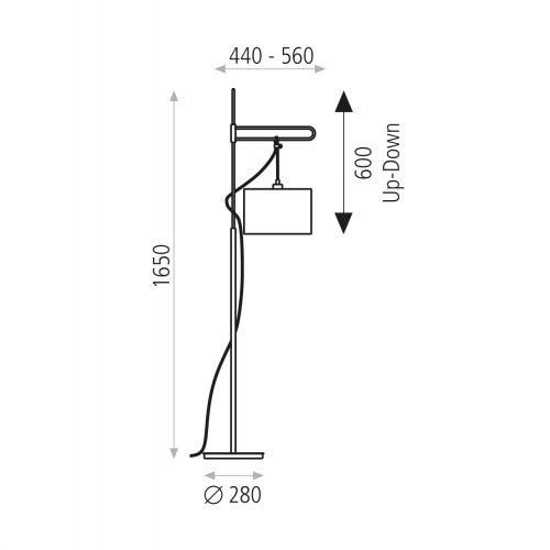 8141-Pie-Diseno-cromo-electricidad-aranda-lamparas-almeria-jango-acb