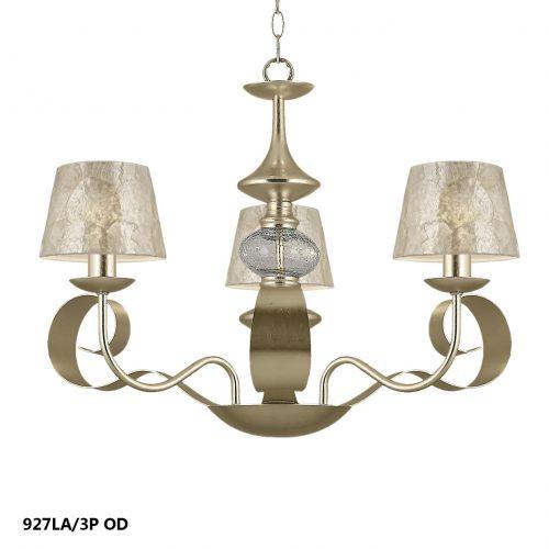 927LA-3POD-lampara-carmen-pan-de-oro-ajp-iluminacion-comprar-con-nacar