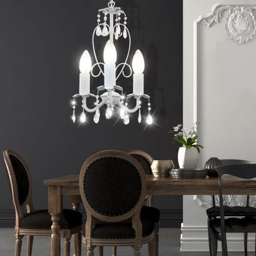 Globo Pinja 63126-3-mini-chandelier-blanca-electricidad-aranda-lamparas-almeria-