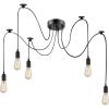 a110-5-c-pulpo-5-e27-negr-globo-electricidad-aranda-lamparas-almeria-maracana