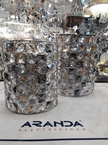 tegaluxe-aplique-pared-cristal-clasico-plata-electricidad-aranda-lamparas-almeria-