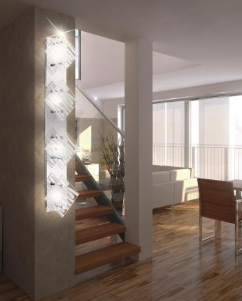 flush-regleta-cromo-g9-electricidad-aranda-lamparas-almeria-