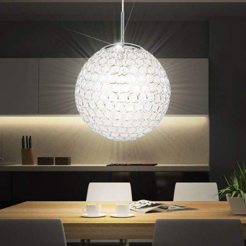 konda-esfera-acrilica-cromo-globo-electricidad-aranda-lamparas-almeria-