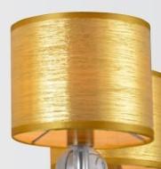 fancy-27975_CUERO_ORO_2-pantalla-oro-barata-16-cm-electricidad-aranda-comprar