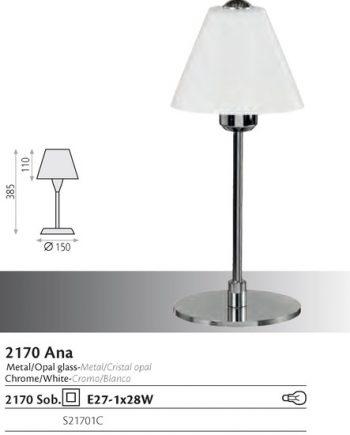 Ana-Acb-Iluminacion-S-21701-C-extra-big-cromo-cristal-electricidad-aranda-lamparas-almeria-