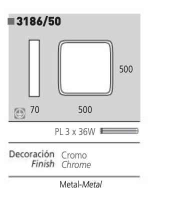 3186-plafon-cromo-pl-36w-electricidad-aranda-lamparas-almeria-