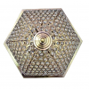 plafon-clasico-bronce-1256-ortluz-electricidad-aranda-lamparas-almeria-