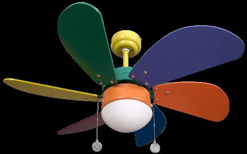 ventilador-infantil-colores-mini-delfin-electricidad-aranda-lamparas-almeria-