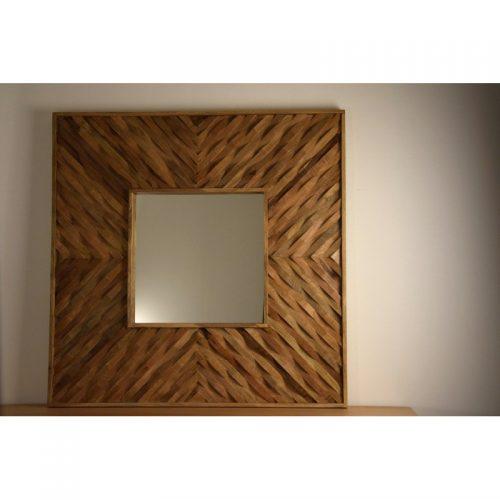 34SM2556-espejo-cuadrado-madera-natural-grande-enorme-natural-vp-ourense-electricidad-aranda-lamparas-almeria-