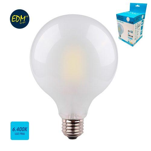 98638-bombilla-globo-125-mm-8-w-fria-mate-edm-electricidad-aranda-led