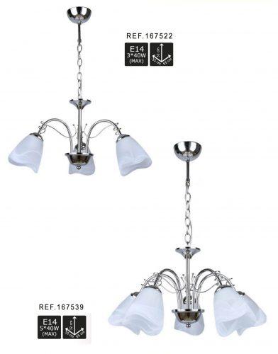 DUBLIN-lampara-moderna-sencilla-cromo-comprar-electricidad-aranda-lamparas-almeria-