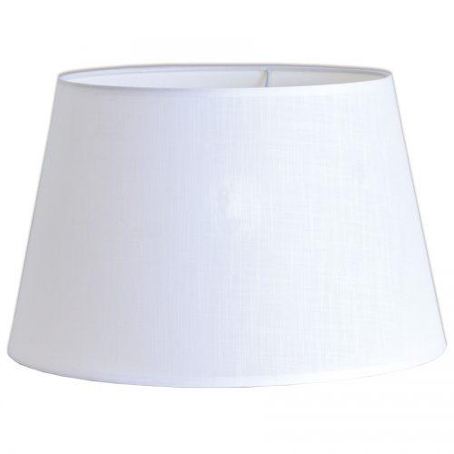 PANTALLA-PISA-blanca-lino-electricidad-aranda-lamparas-almeria-marinisa