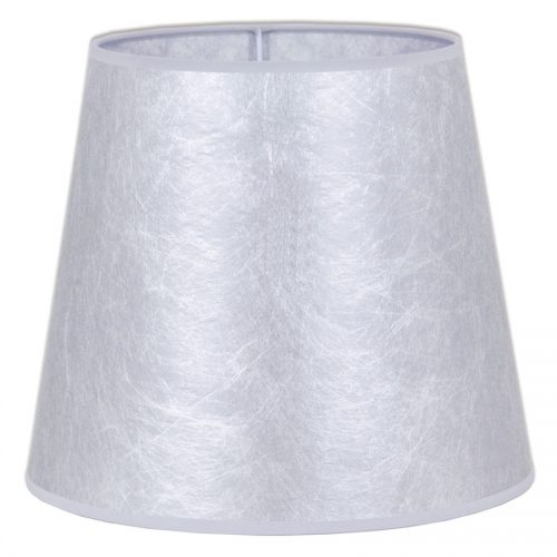 PANTALLA-TAURo-tela-gris-e14-e27-electricidad-aranda-lamparas-almeria-marinisa