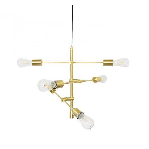 -electricidad-aranda-lamparas-almeria-opjet-paris-012470_4pcs_suspension_balancier_laiton_satine_47x47_h45cm