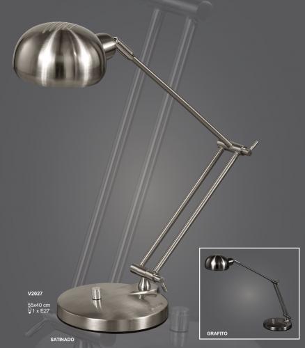 flexo-retro-sobremesa-vintage-niquel-satinado-visionex-e27-v2027-electricidad-aranda-lamparas-almeria