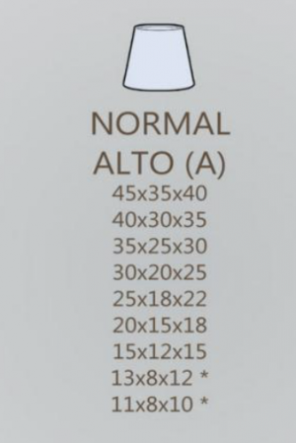 medida-pantalla-marinisa-tela-gris-mate-e14-e27-electricidad-aranda-lamparas-almeria-
