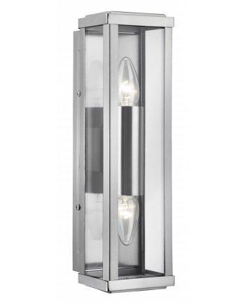 searchlight-9204ss-outdoor-stainless-steel-wall-light-aplique-pared-cristal-elegante-e27-electricidad-aranda-lamparas-almeria-