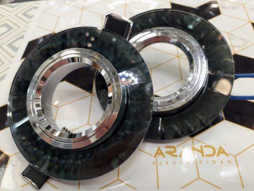 aro-empotrable-tallado-gu10-espejo-herma-negro-14006-electricidad-aranda-almeria-redondo
