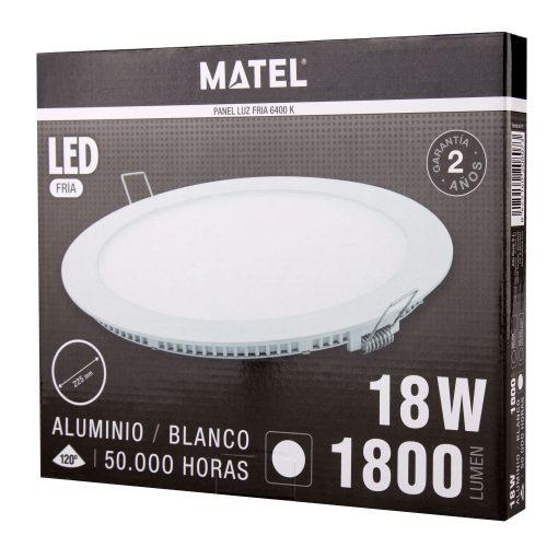 downlight-matel-18w-electricidad-aranda-lamparas-almeria-