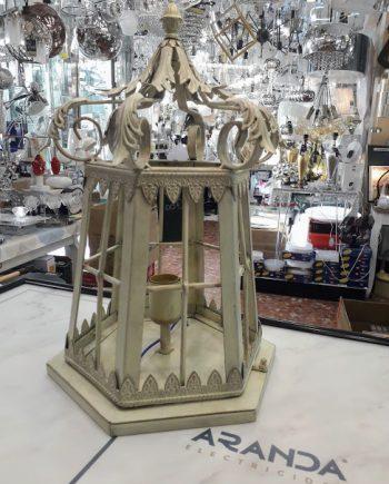 farol-rustico-forja-plafon-cristal-para-cocina-salon-electricidad-aranda-lamparas-almeria-baratas-decape-bonito-idelum-e27