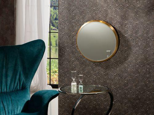 119015-espejo-redondo-aries-schuller-pan-de-oro-recibidor-diseno-electricidad-aranda-lamparas-almeria