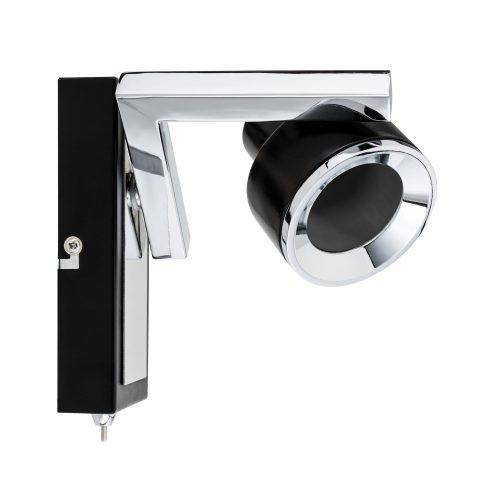 66670-foco-articulado-dormitorio-bano-interruptor-negro-cromo-turn-paulmann-lamparas-aranda-almeria