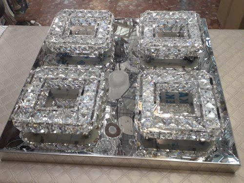 plafon-led-lujo-cristal-mainz-roilux-aranda-almeria