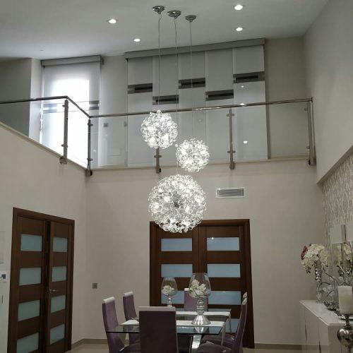nova-schuller-esfera-cristal-electricidad-aranda-lamparas-almeria-