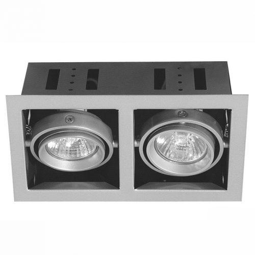 paulmann-75302-gris-gu10-electricidad-aranda-lamparas-almeria-