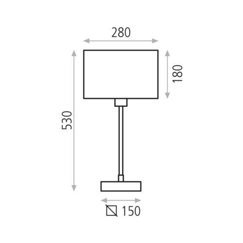 8136-D-sobremesa-cuero-bronce-moderno-electricidad-aranda-lamparas-almeria-acb-iluminacion