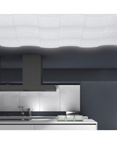 plafon-ramsy-blanco-95×65-led-86w-7740lm-6000k-electricidad-aranda-almeria