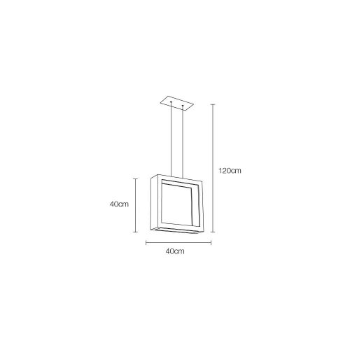 lampara-techo-led-angle